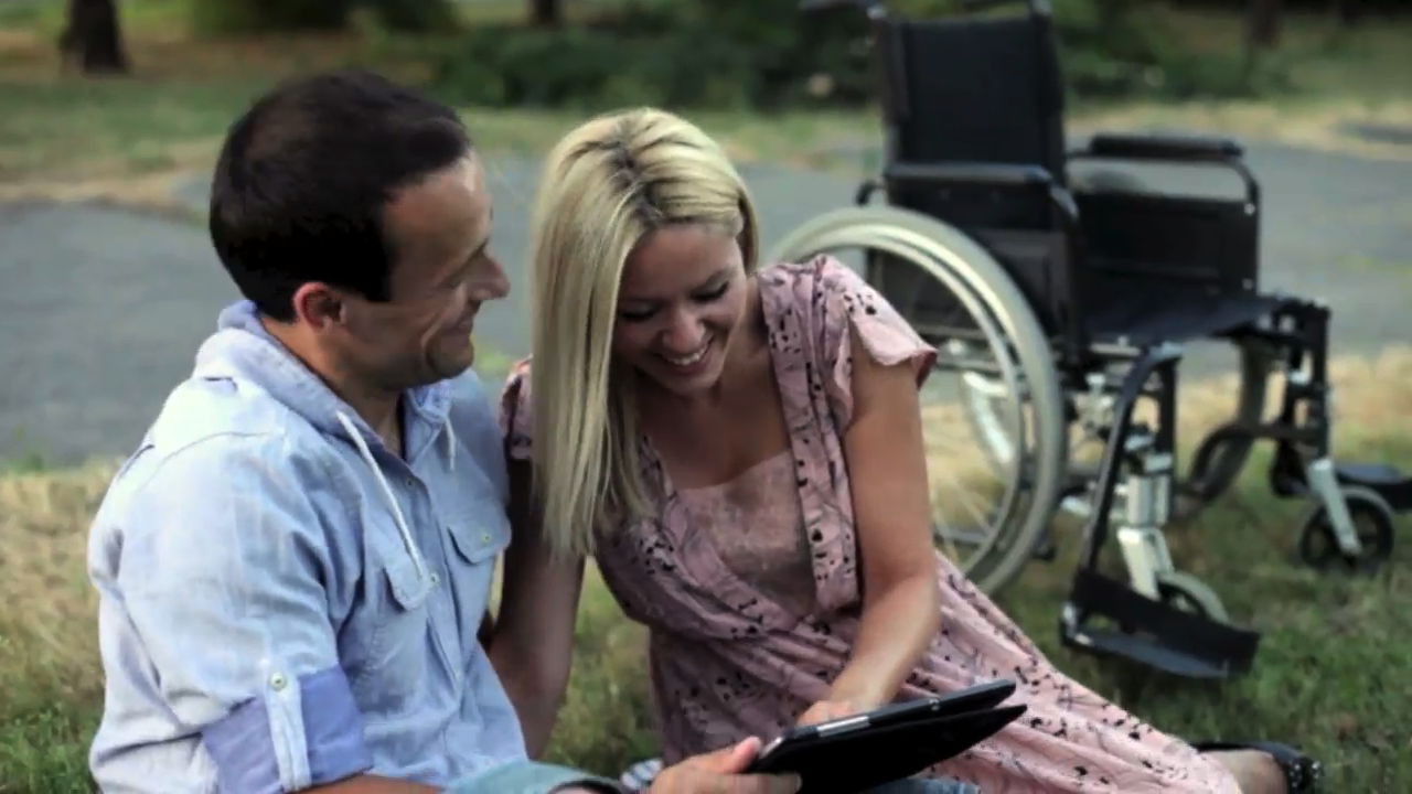 DISABLED DATING CLUB - The Leading Disability Dating Site Since